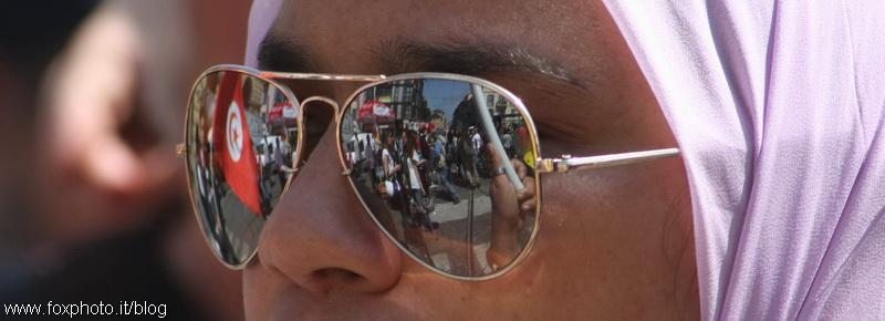 primo maggio occhiali